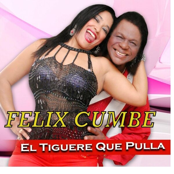 Cover art for El Tiguere Que Pulla